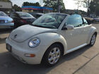 2003 Volkswagen Beetle-New GLS Convertible below $3000 dollars