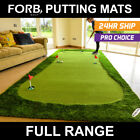 FORB Golf Putting Mats  Perfect Your Golf Putting At Home Net World Sports