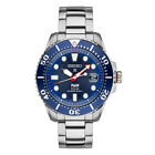 Seiko SNE435 Prospex Padi Solar Stainless Steel Special Edition Men's Watch