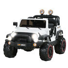 12V Kids Ride on Cars Electric Battery Power Wheels Jeep Toy Car Remote Control
