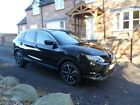 2017 17 NISSAN QASHQAI TEKNA 15DCI 110BHP PAN ROOF DAMAGE REPAIRED UNRECORDED