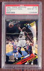 1992 TOPPS ARCHIVES GOLD #150 SHAQUILLE O'NEAL PSA 10!