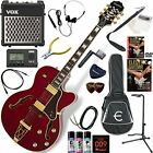 EPIPHONE Electric Guitar Introductory beginner entrance Includes VOX MINI 5RM wi