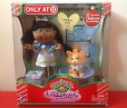 New Cabbage Patch Kids Lil Sprouts Holiday Doll Target Exclusive March 17
