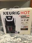 Keurig 2.0 K200 Plus Series Single Serve Plus Coffee Maker NEW IN BOX