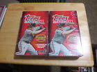 2 Box Lot 2012 Topps Update Baseball Sealed Hobby Boxes Bryce Harper Rookie RC