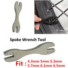 1x Spoke Wrench Tool Honda Multiple Size Universal Rim Wheel Dirtbike Motorcycle