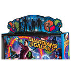 Stern Guardians of the Galaxy Pinball Topper