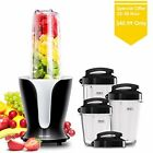 Personal Blender Juicer Extractor Portable Cup Bottles Smoothie Shake Baby Food