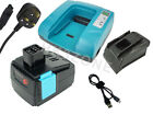 3Ah Li-ion battery + charger for HILTI SID144-A 14.4V IMAPCT DRIVER DRILL