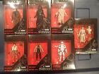 Star Wars Black Series 375 Figures Walmart Exclusive U PICK Kylo Luke Solo