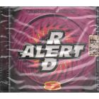 Luca Antolini DJ ‎CD Red Alert Collection Vol. 8 Sigillato 8032484001183