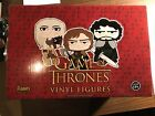 FUNKO MYSTERY MINIS GAME OF THRONES EDITION 1 SEALED CASE OF 24 BOXES