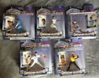 Starting Lineup 2 Cooperstown Collection - Yount, Jackson, Ryan,Seaver,Stargell