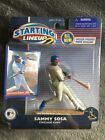 Starting Lineup 2 Chicago Cubs Sammy Sosa