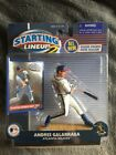 Starting Lineup 2 Andres Galarraga Atlanta Braves