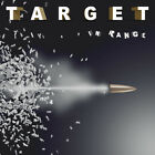 Target - In Range Featuring Jimi Jamison R.I.P 5031281003096 (CD Used Like New)