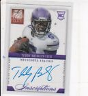 Complete Visual Guide to Teddy Bridgewater Rookie Cards 71