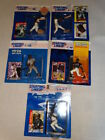 Lot of (5) 90'S FRANK THOMAS  Starting Lineup Baseball Figures  COLLECTIBLE =NEW