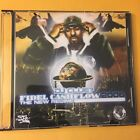 DJ CLUE? Fidel Cashflow the New Regime 2006 Classic NYC Mixtape CD Mix Hip Hop