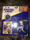 1991  BOBBY BONILLA - Starting Lineup - SLU - Sports Figure & Coin - PITTSBURGH