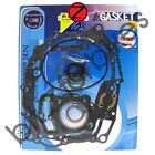 Complete Engine Gasket Set Kit Jialing JH 125 E Dragon 1997-2000