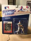 1988 ROOKIE STARTING LINEUP - SLU - MLB - PAUL MOLITOR - MILWAUKEE BREWERS