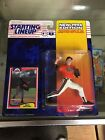 1994 Starting Lineup MLB MIKE MUSSINA BALTIMORE ORIOLES