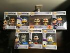 funko pop disney kingdom of hearts, complete set with all exclusives!