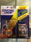 1992 STARTING LINEUP - SLU - MLB - STEVE AVERY- BRAVES - EXTENDED