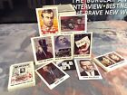 1992 Eclipse True Crime Series Serial Killers Mass Murderers 58 Lot Trading Card