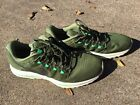 Nike Air Zoom Vomero 12 Running Shoes Legion Palm Green Size 125