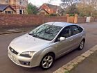 Ford Focus Diesel 18 TDCI Zetec No Reserve Great condition 12 month MOT