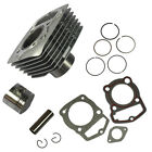 Piston Cylinder Engine Top End Rebuild Set For Honda CB125S CL SL XL 125 124CM3