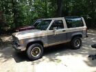 1988 Ford Bronco II  for $5000 dollars