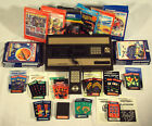 Orig. Intellivision INTV Console Model 2609 With 20 Games, tested and working!!