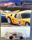HOT WHEELS RACING 2012 ROADRCR 78 PORSCHE 935 78 CANADA RELEASE ONLY