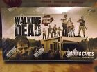Walking Dead Season 2 Trading Card Hobby Box.
