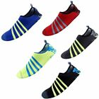 Skin Shoes Water Shoes Aqua Diving Sport Socks Pool Beach Swim Slip On Surf US