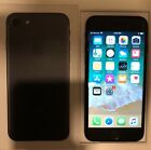 Apple iPhone 7 128GB Jet Black T Mobile MINT CONDITION UNLOCKED No Res