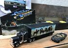 Smokey And The Bandit Custom Truck Trailer +Trans Am Similar Retro Kenworth