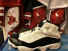 Jordan Six Ring Size 14 Concord Deadstock Hard Find