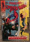 The Amazing Spider Man 59  Writer Stan Lee  Silver Age Comic