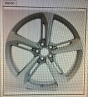 Wheel 4G8601025AM RS7 Wheel