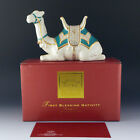 Lenox China First Blessing Nativity KNEELING CAMEL Free Priority Shipping 1st