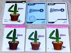 BJU Bob Jones 4th grade SCIENCE 4 COMPLETE SET Student Teacher CURRENT