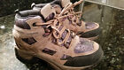 Northside Boys Camouflage Hiking Boots Size 4 Waterproof