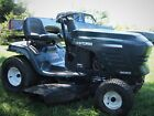 Craftsman LT1000 Lawn Tractor 16 h.p./42