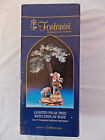 Fontanini Lighted Palm Tree with Base for 5 Nativity 56594 Dated 2004