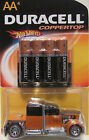 Hot Wheels CUSTOM CONVOY Duracell Coppertop RR LTD 16 of 25 Made